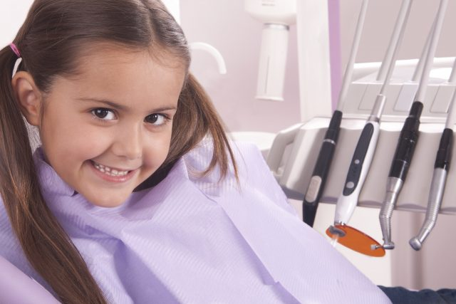 IMPORTANCE OF PEDIATRIC DENTISTRY | Dentist Columbus, OH