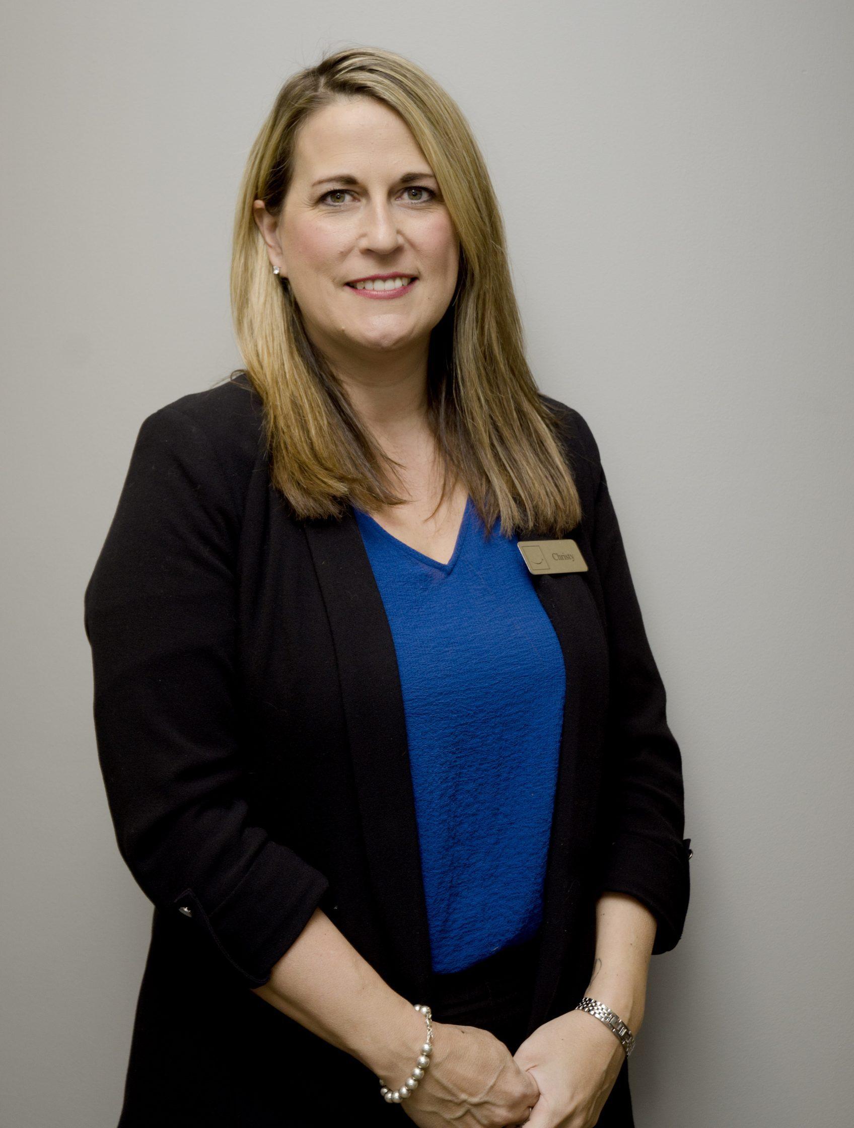 Christy Harl