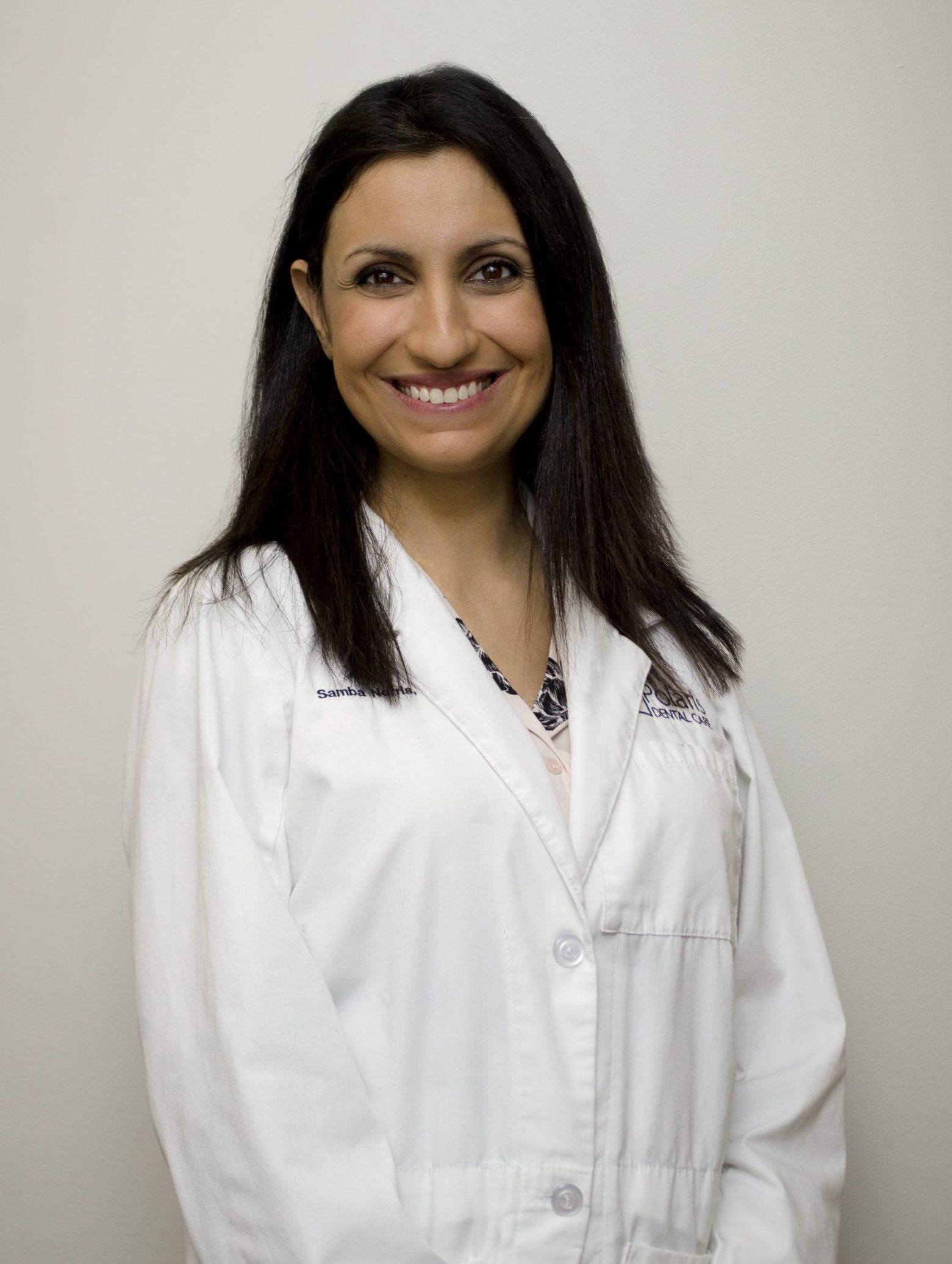 Dr. Samba Norris
