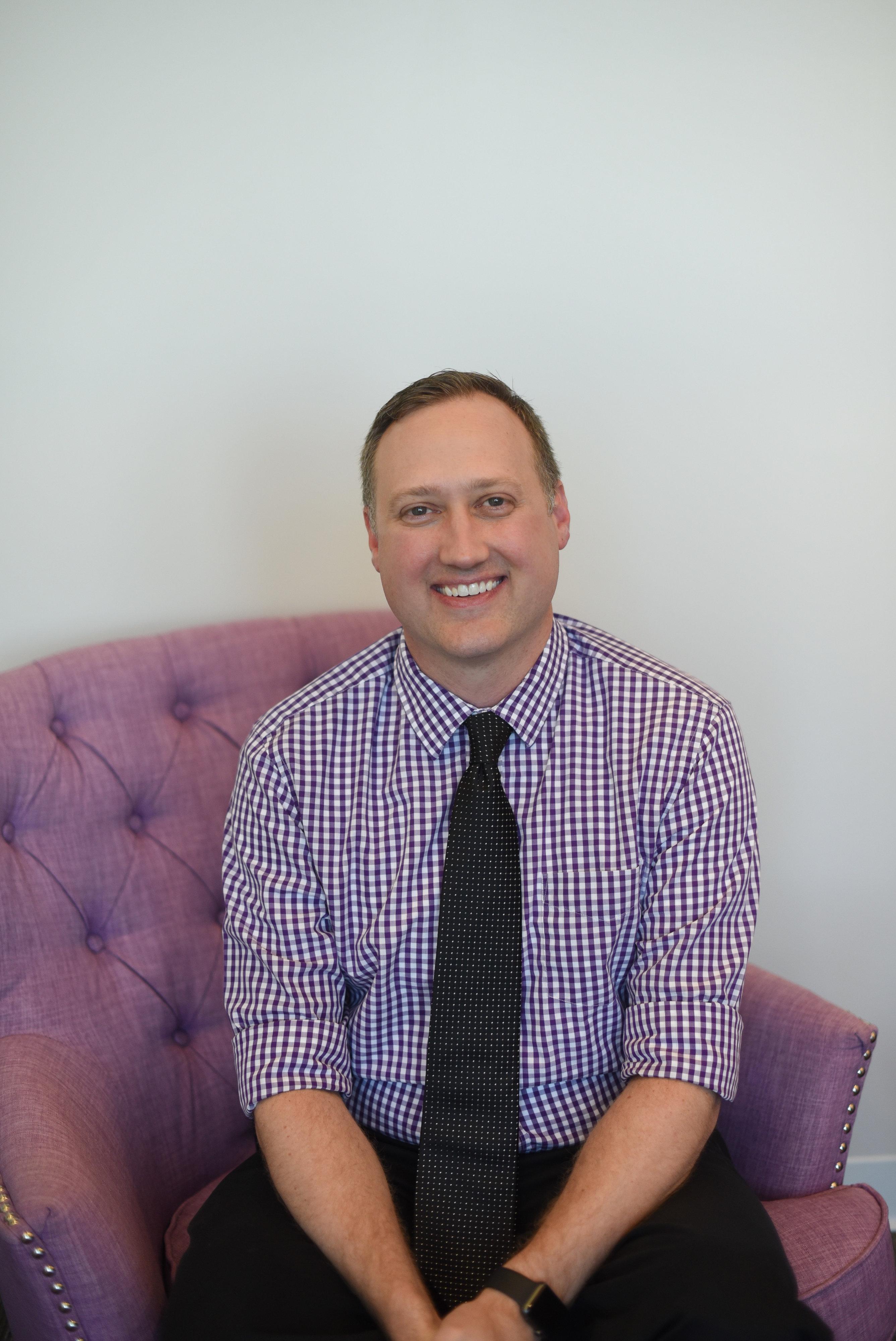 Dr. Ryan Davis
